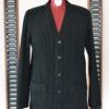 Jacheta tricotata cu anchior si model